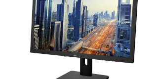Professional monitors for every use: AOC launches the new 75 Series