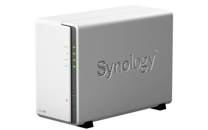 Synology Introduces Their New DS216j NAS