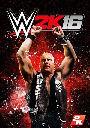 WWE 2K16 Now Out on PC 2