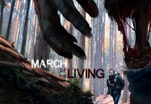 March of the Living Game Review 8