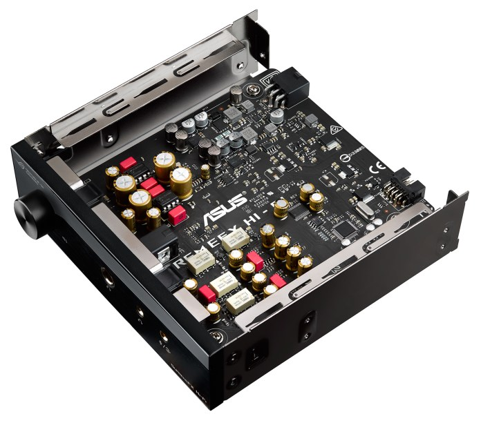 ASUS Maximus VIII Extreme Assembly - Hi-Fi