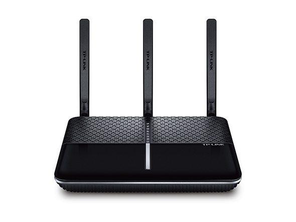 TP-Link Archer VR600 VDSL Router Review 14
