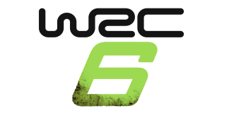 WRC 6 Announced with First Screenshots 2