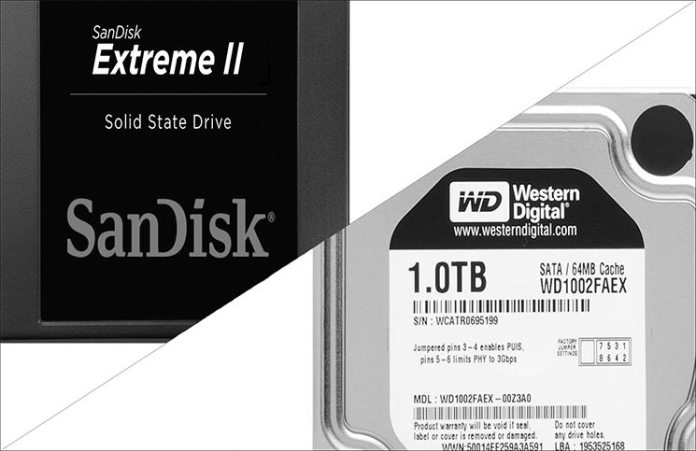Final Acquisition Announced By SanDisk as Western Digital Take Over