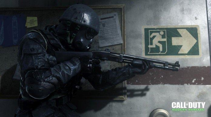 Call of Duty: Modern Warfare Remastered Won't be a Standalone?!