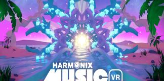 Harmonix Music VR - Brand New E3 Trailer Now Live! 4