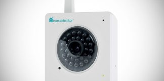 Ycam HomeMonitor Indoor HDS Camera Review [UPDATE] 8