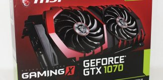 MSI GTX 1070 Gaming X 8GB Review 43