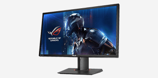 ASUS Republic of Gamers Announces Swift PG248Q 1