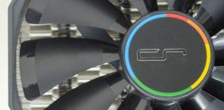 Cryorig H5 Ultimate CPU Cooler Review 13