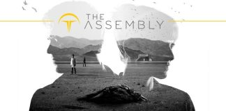 The Assembly has launched for Oculus Rift & HTC Vive with New Trailer & Screenshots! 6