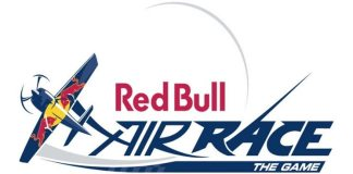 Arctic Gets Airbourne at Gamescom 2016 with Red Bull Air Race - The Game!