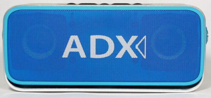 audio-dynamix-x05-ue3-front