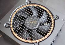 be quiet! Pure Power 9 500w Review 11