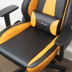 Gaming Chair Review Adirondack Pads Arozzi Vernazza Play3r 1