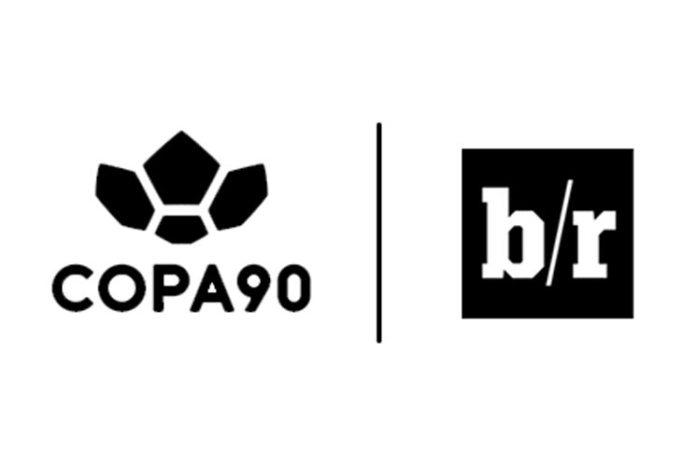 Copa90 and Bleacher Report Partner to Deliver Snapchat Experience for UK Football Fans