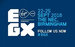 A Day Out at EGX 2016 1