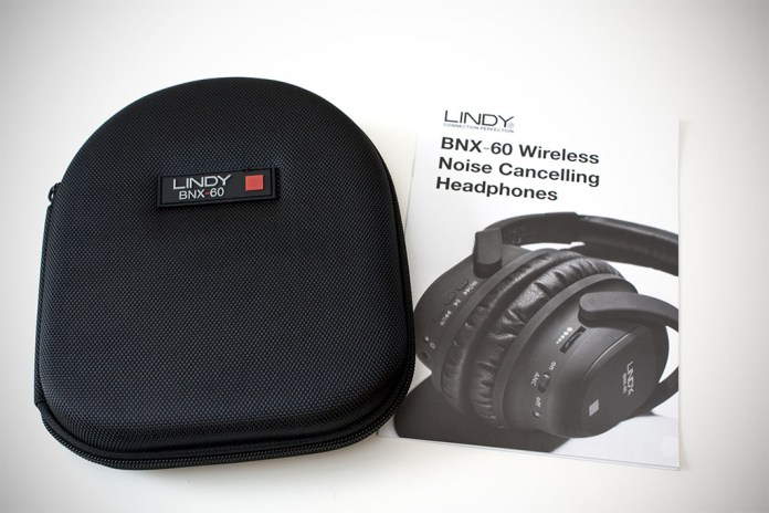 lindy bnx-60 wireless headphones case