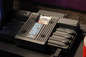 pc engine console