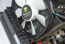 Thermalright Macho 120 SBM CPU Cooler Review 2