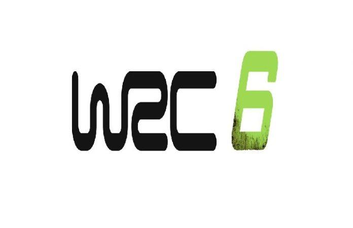 WRC 6 Reveal Brand New Split Screen Mode! 1