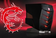 MSI Aegis X System Review