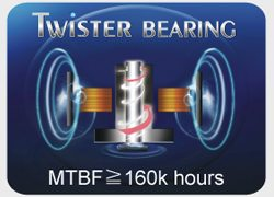 Enermax Twister Bearing Design