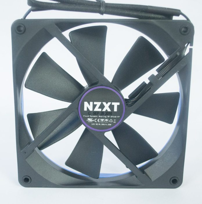 nzxt-kraken-x42-aio-fan-rear