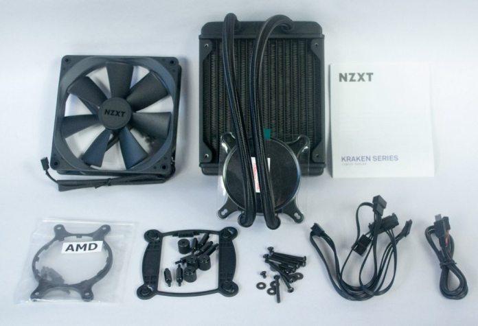 nzxt-kraken-x42-contents