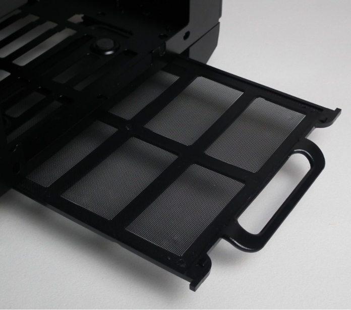 Enthoo Pro M Glass PSU Filter