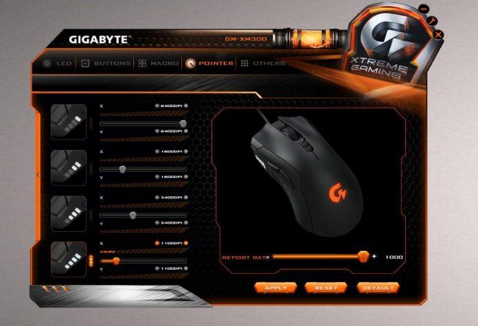 Gigabyte Xtreme Gaming Engine 2