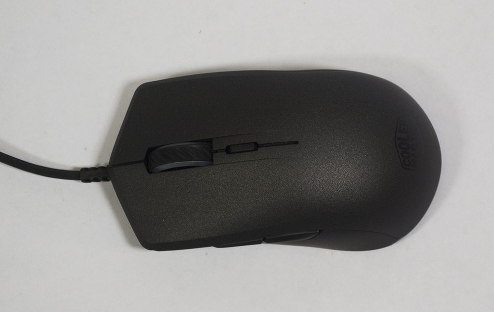 Cooler Master MasterMouse S Gaming Mouse Review   Play3r