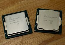 Intel Core i7-7700K Kaby Lake CPU Review - i7-7700K vs i7 6700K (Z270) 16