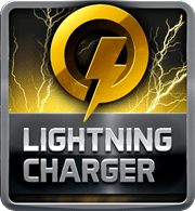 lightning charger