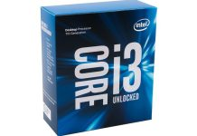 Intel Core i3-7350K Review