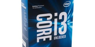 Intel Core i3-7350K Review