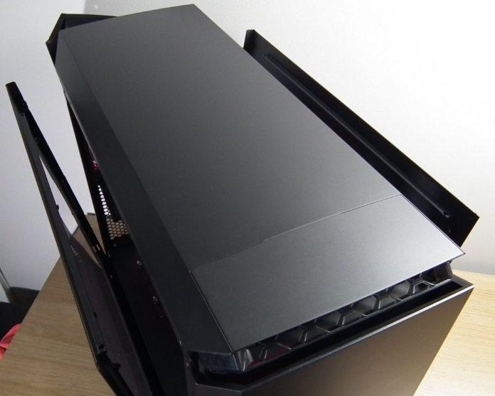 MasterCase Pro 6 Panels