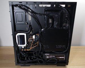 SilverStone RL06 Build4