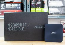 ASUS VivoMini UN45H Mini PC Review