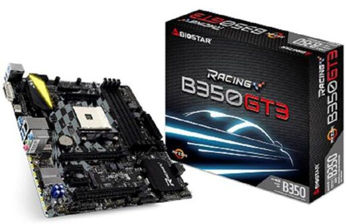 Upgrade and Enjoy the Performance of RYZEN with Affordable BIOSTAR RACING Micro-ATX Motherboards