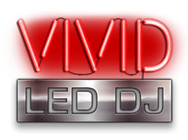 BIOSTAR RACING Vivid LED DJ