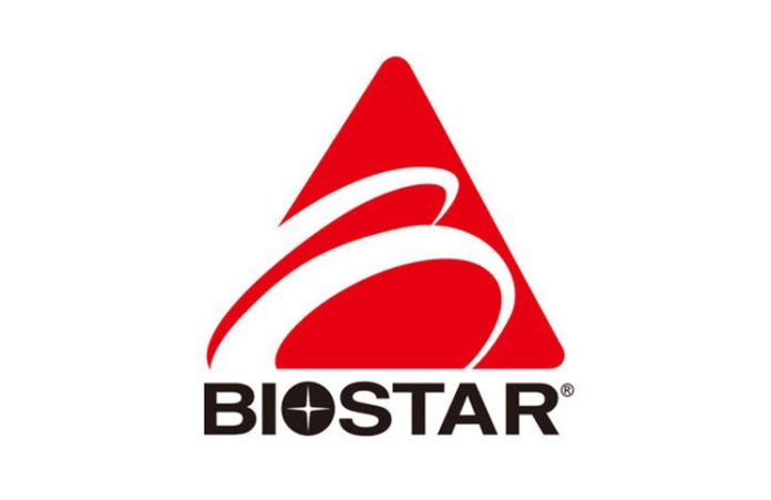 Biostar AM4 M-ITX cover photo