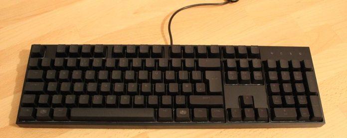 CM Masterkeys lite L keyboard