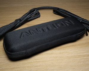 Antlion ModMic v5 Case