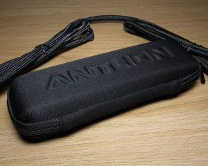 Antlion ModMic v5 Case