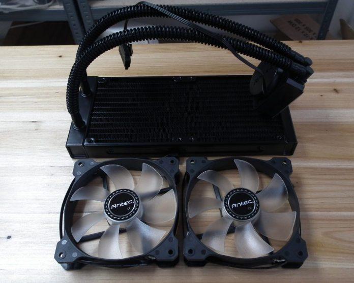 Antec H1200 Pro Unit