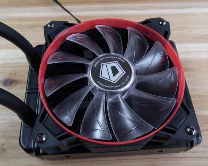 ID-Cooling Frostflow 120 Fan