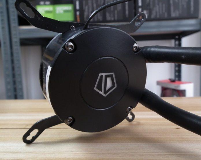 ID-Cooling Frostflow 120 Pump