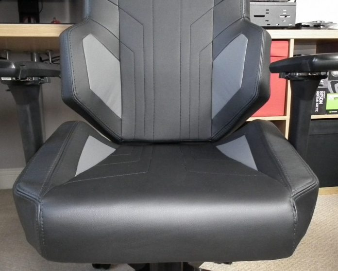 Quersus Evos Seat