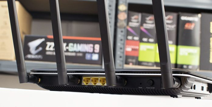 TP Link Archer VR2800 Main 9